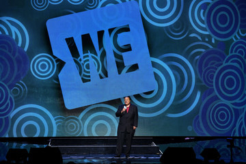 Martin Luther King III WE Day UN 2018 - Show