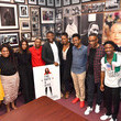 Martin Luther King Jr. 'The Hate U Give' Cast, Director And Author At Morehouse College's Crown Forum In Atlanta