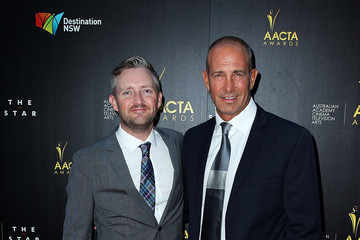 Martin Sacks 2nd Annual AACTA Awards - Arrivals & Awards Room
