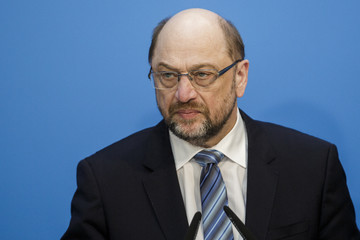 Martin Schulz After Extension, CDU, SPD, and CSU Seek to Conclude Coalition Negotiations