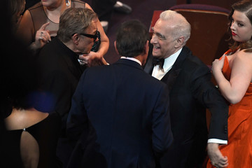 Martin Scorsese 92nd Annual Academy Awards - Show