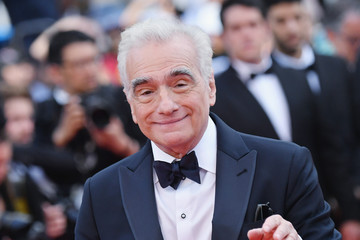 Martin Scorsese Instant View - The 71st Annual Cannes Film Festival