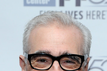 Martin Scorsese 'The 50 Year Argument' Photo Call
