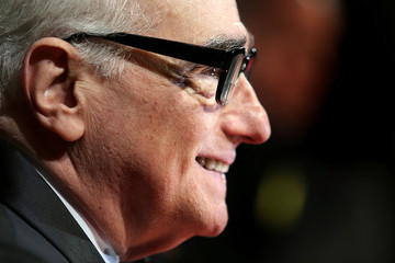 Martin Scorsese EE British Academy Film Awards 2014 - Alternative View In Colour