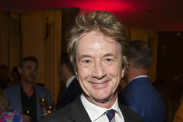 Martin Short The Women's Cancer Research Fund's An Unforgettable Evening 2020 - Cocktail Reception