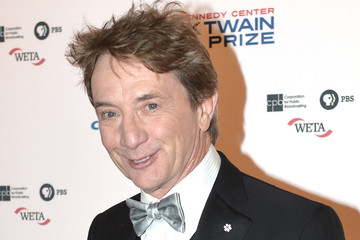 Martin Short 2017 Mark Twain Prize for American Humor