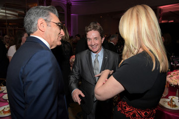 Martin Short WCRF's 'An Unforgettable Evening' Presented By Saks Fifth Avenue - Inside