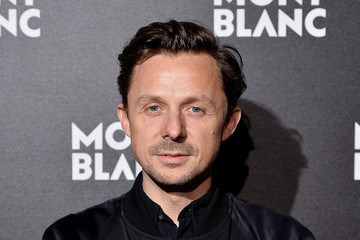 Martin Solveig Montblanc Summit Launch Event at the Ledenhall Building - Photocall