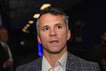 Martin St. Louis 2016 Hockey Hall of Fame Induction - Legends Classic