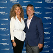 Martin St. Louis Annual Charity Day Hosted By Cantor Fitzgerald, BGC and GFI - Cantor Fitzgerald Office - Arrivals