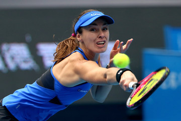 Martina Hingis 2017 China Open Day 8 - Semi-Finals