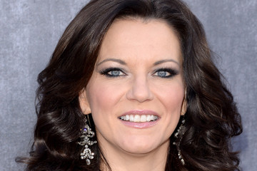 Martina McBride Arrivals at the Academy of Country Music Awards — Part 2