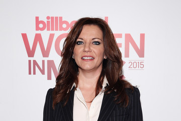 Martina McBride Billboard Women in Music Luncheon - Arrivals
