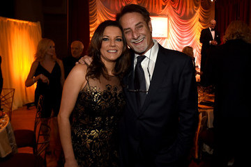 Martina McBride T.J. Martell Foundation Hosts 16th Annual Nashville Best Cellars Dinner