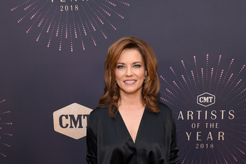 Martina McBride 2018 CMT Artists Of The Year - Red Carpet