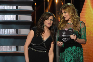 Martina McBride 48th Annual CMA Awards - Show