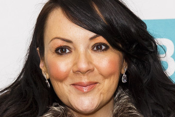 Martine McCutcheon RNIB Summer Gala Dinner - Arrivals