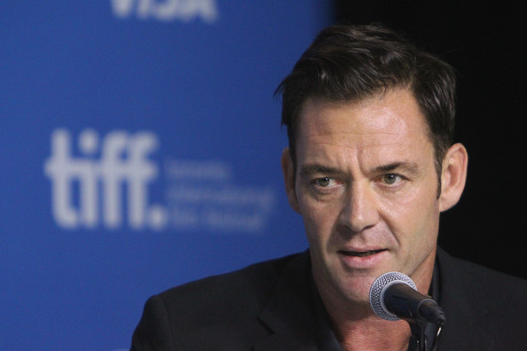 """Marton Csokas Pictures - """"The Equalizer"""" Press Conference ..."""