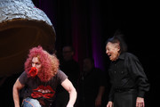 Carrot Top Marty Allen Photos Photo