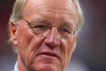 Marty Schottenheimer Dallas Cowboys v St Louis Rams