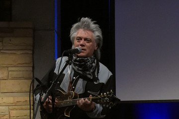 Marty Stuart Scott Goldman Country Music Hall Of Fame And Museum Presents Marty Stuart Interview With Scott Goldman During Americana Music Festival & Conference