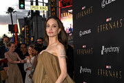 """Marvel's """"Eternals"""" World Premiere Images Provided By Lexus"""