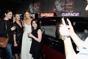 Candice Swanepoel and Karlie Kloss Photos Photo