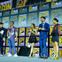 Chris Hemsworth Kevin Feige Picture