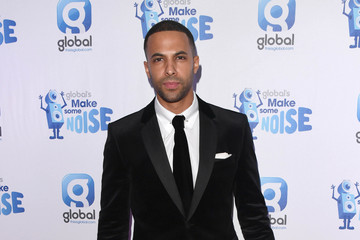 Marvin Humes Global's Make Some Noise Night Gala - Arrivals