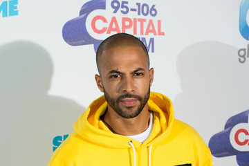 Marvin Humes Capital Summertime Ball 2018 - Arrivals