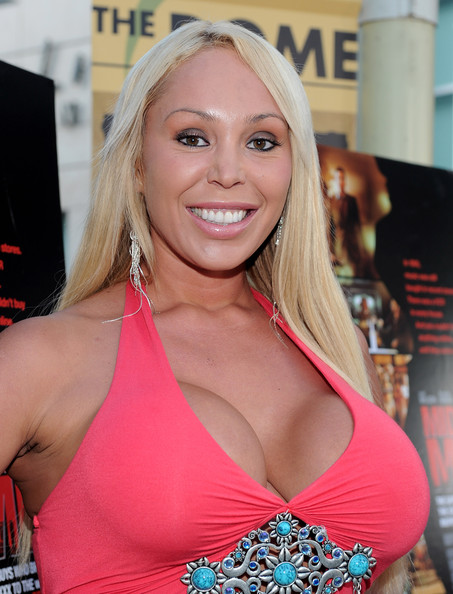 mary carey i still believe