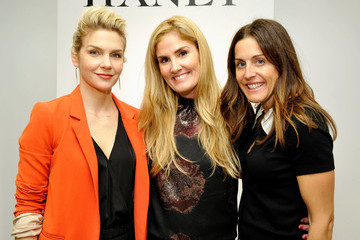 Mary Alice Haney Saks Beverly Hills Private Event