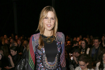 Mary Alice Stephenson Erin Fetherston -Front Row - Mercedes-Benz Fashion Week Fall 2015