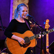 Mary Chapin Carpenter Americanafest Pre-Grammy Salute To Emmylou Harris