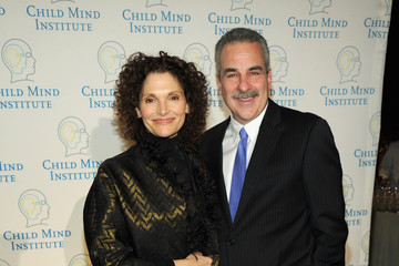 Mary Elizabeth Mastrantonio Child Mind Institute Child Advocacy Award Dinner