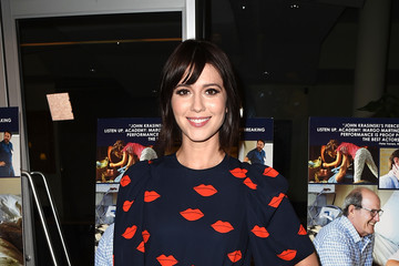 Mary Elizabeth Winstead Premiere of Sony Pictures Classics' 'The Hollars' - Red Carpet