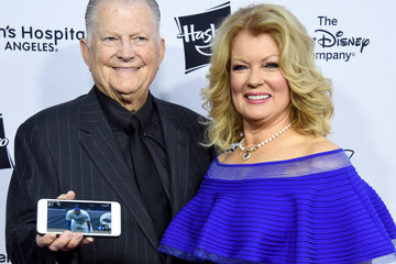 Mary Hart 2018 From Paris With Love Children's Hospital Los Angeles Gala