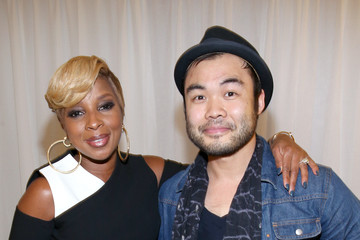 Mary J. Blige Samsung Supper Club at SXSW