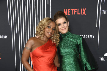 Mary J. Blige Premiere Of Netflix's 'The Umbrella Academy' - Arrivals