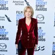 Mary Kay Place 2020 Film Independent Spirit Awards  - Red Carpet