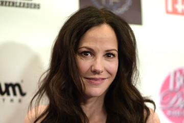 Mary-Louise Parker Arrivals at the Best in Drag Show