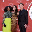 Mary-Louise Parker The 74th Annual Tony Awards - Arrivals