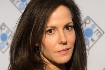 Mary-Louise Parker 2017 Room to Grow Spring Benefit