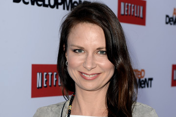 Mary Lynn Rajskub 'Arrested Development' Premieres in Hollywood 2