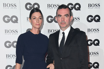 Mary McCartney GQ Men Of The Year Awards 2018 - Red Carpet Arrivals