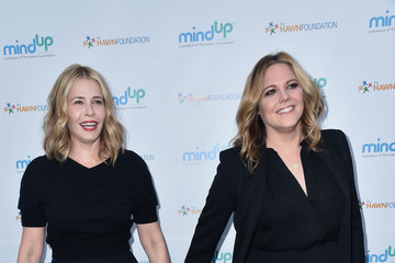 Mary McCormack Goldie Hawn Hosts Annual Goldie's Love In For Kids - Arrivals