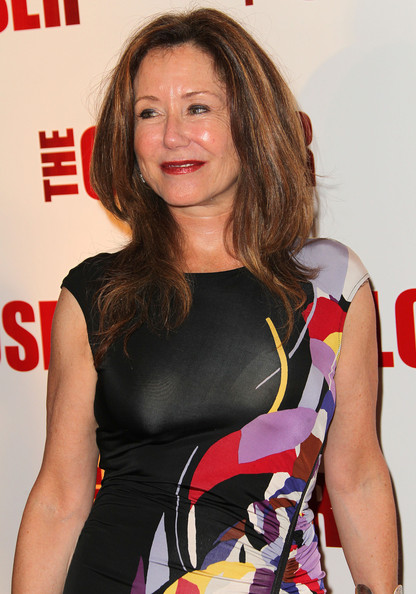 """Mary McDonnell Photos Photos - """"The Closer"""" Celebrates Its' 100th ..."""