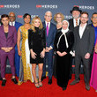 Mary Robinson CNN Heroes - Red Carpet