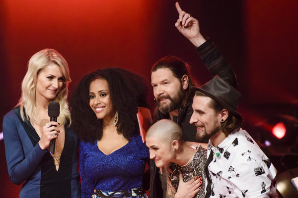 'The Voice of Germany' - Semi Final
