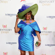 Mary Wilson 142nd Kentucky Derby - Red Carpet